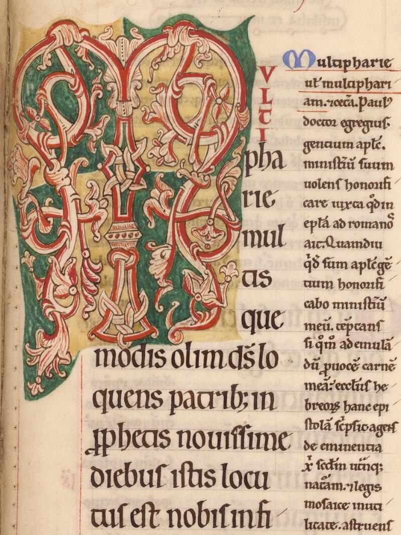 Abbeville, Bibl. mun., ms. 0005, f. 075 - vue 2