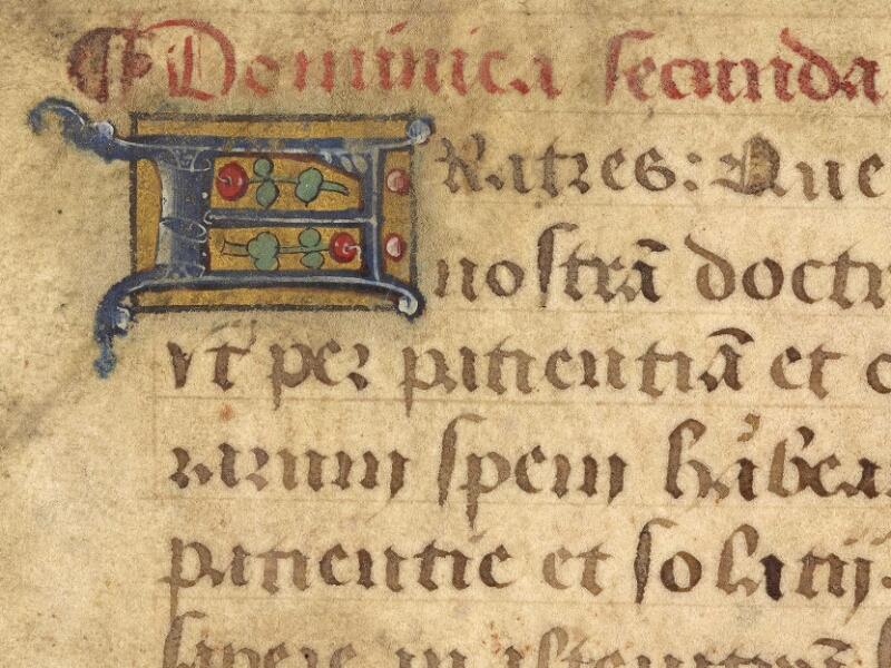Abbeville, Bibl. mun., ms. 0006, f. 001v - vue 3