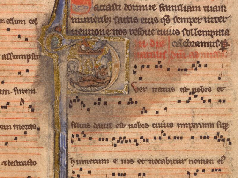 Abbeville, Bibl. mun., ms. 0007, f. 011v - vue 3