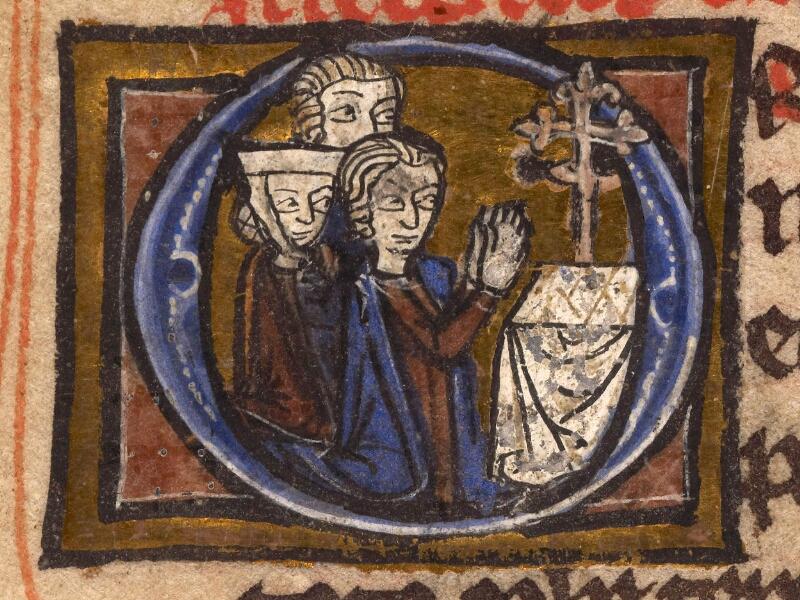 Abbeville, Bibl. mun., ms. 0007, f. 079 - vue 3