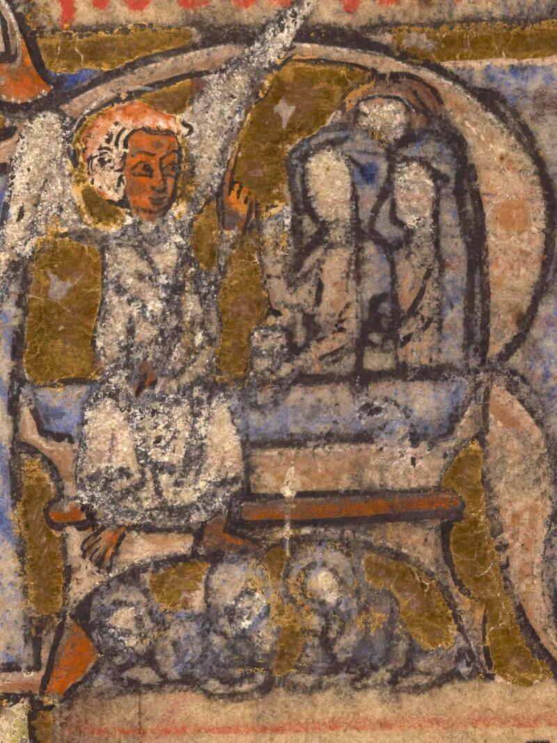 Abbeville, Bibl. mun., ms. 0007, f. 087 - vue 3