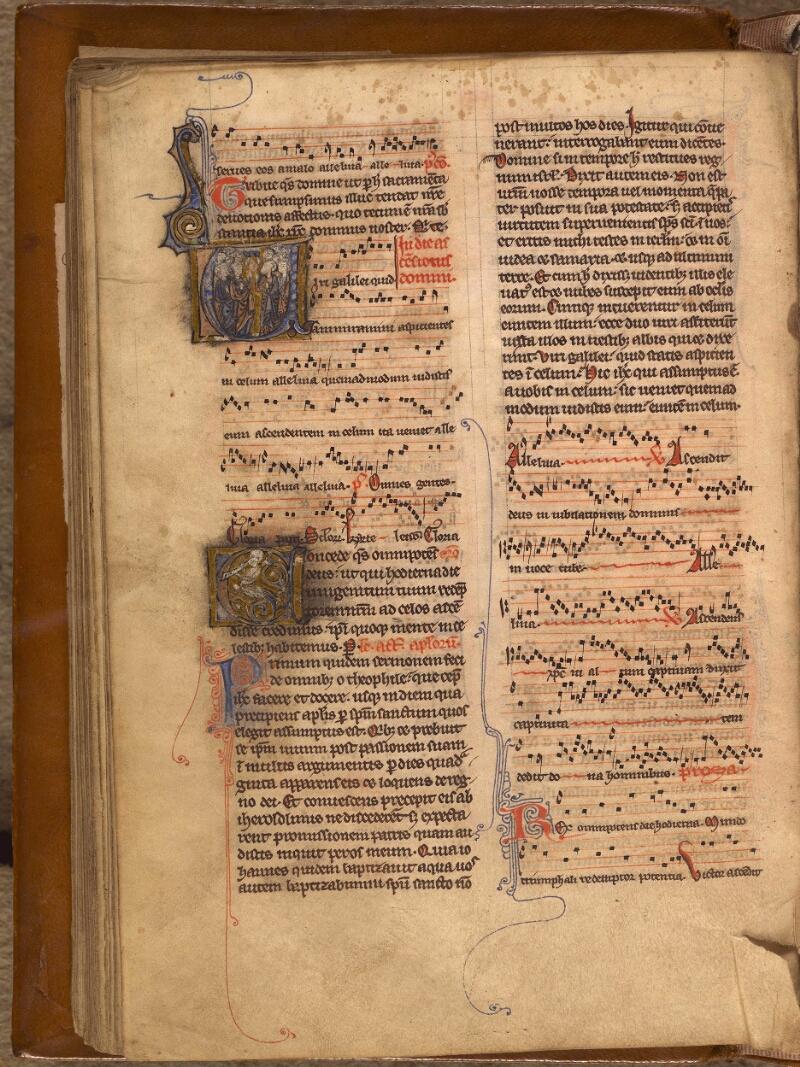 Abbeville, Bibl. mun., ms. 0007, f. 101 - vue 1