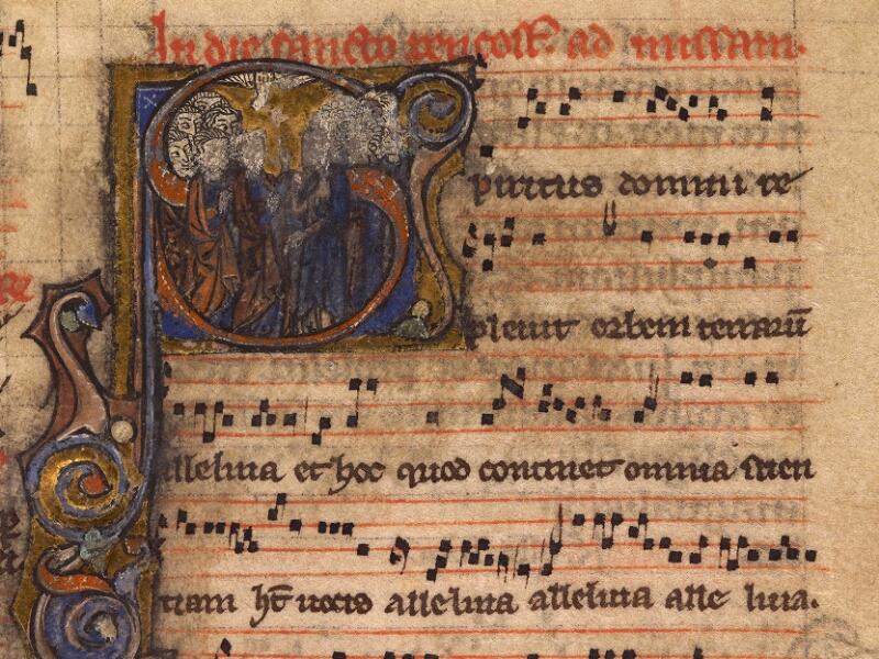 Abbeville, Bibl. mun., ms. 0007, f. 106 - vue 2