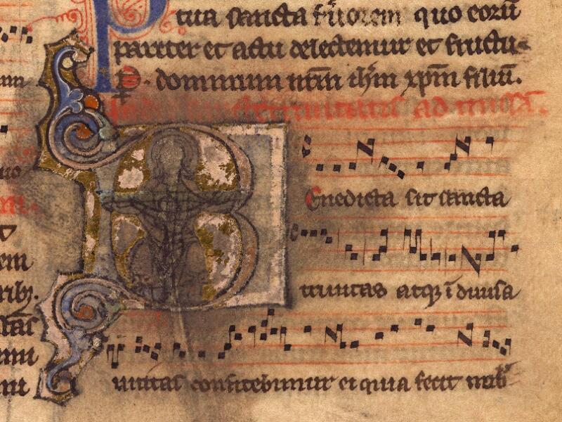 Abbeville, Bibl. mun., ms. 0007, f. 112 - vue 2