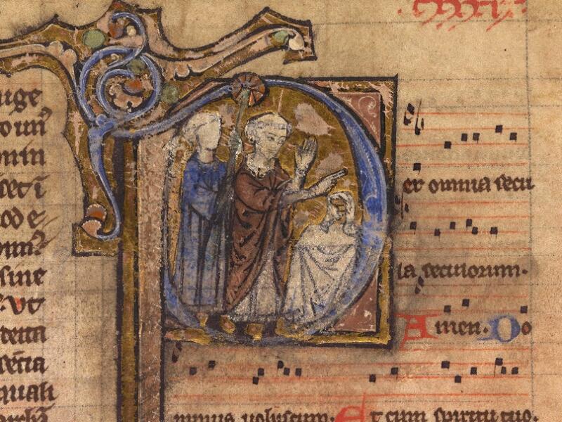 Abbeville, Bibl. mun., ms. 0007, f. 139 - vue 2