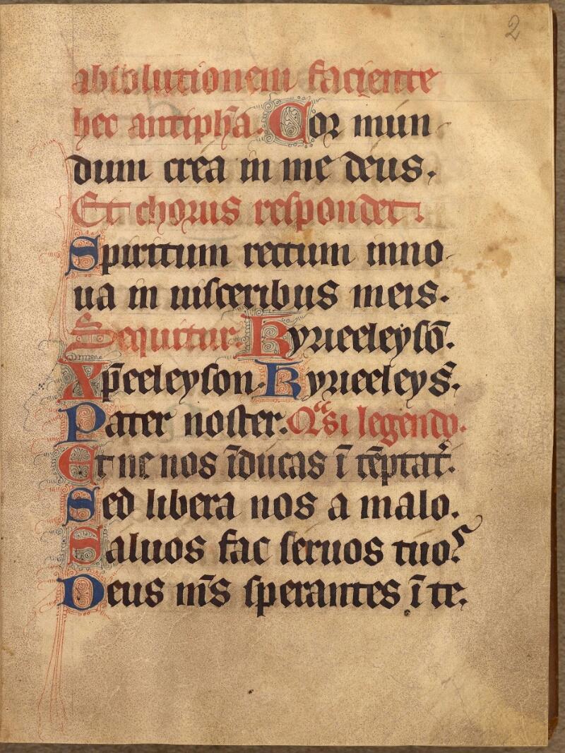 Abbeville, Bibl. mun., ms. 0008, f. 002 - vue 2