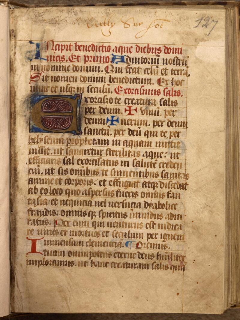 Abbeville, Bibl. mun., ms. 0009, f. 127
