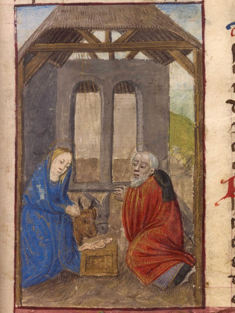 Abbeville, Bibl. mun., ms. 0010, A f. 019 - vue 2