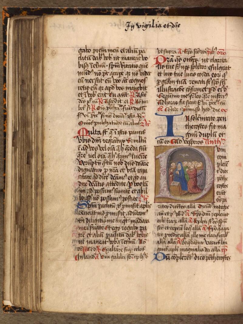 Abbeville, Bibl. mun., ms. 0010, A f. 134v - vue 1