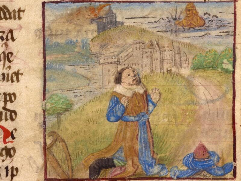 Abbeville, Bibl. mun., ms. 0010, B f. 001 - vue 2
