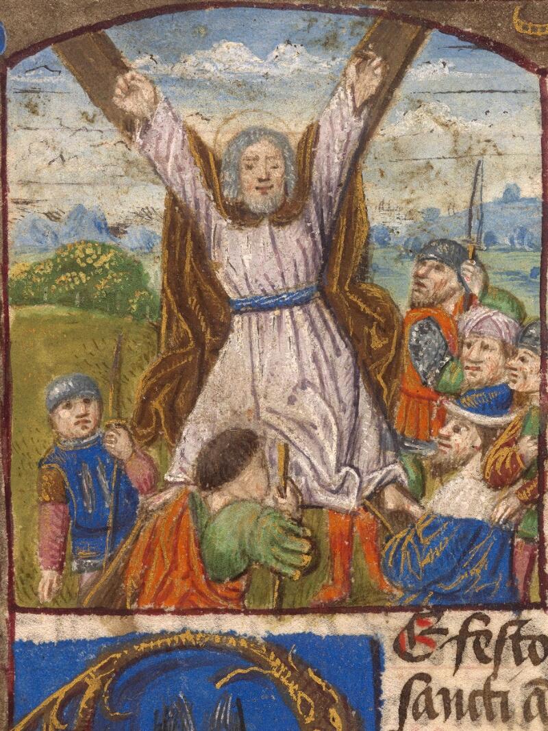 Abbeville, Bibl. mun., ms. 0010, B f. 091v - vue 2