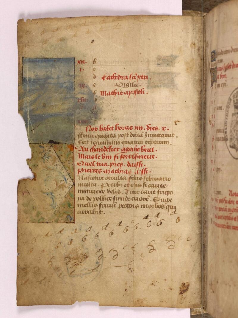 Abbeville, Bibl. mun., ms. 0012, f. 002v - vue 1