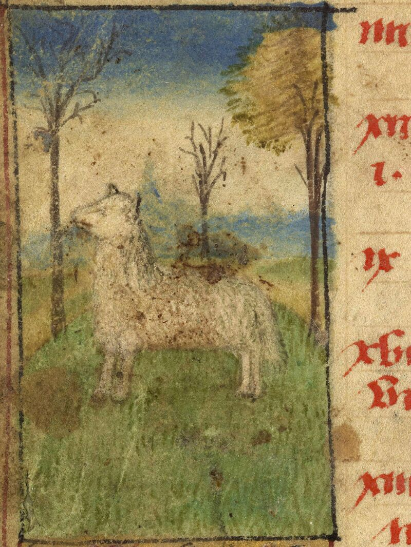 Abbeville, Bibl. mun., ms. 0012, f. 003v - vue 2