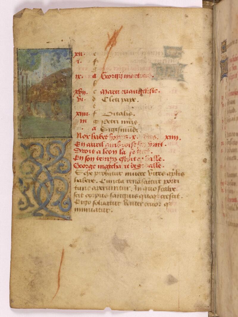 Abbeville, Bibl. mun., ms. 0012, f. 004v - vue 1