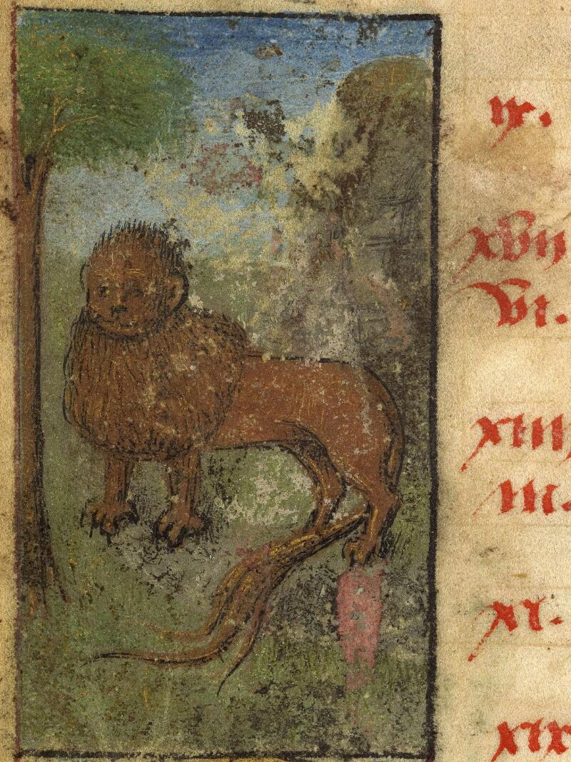 Abbeville, Bibl. mun., ms. 0012, f. 007v - vue 2