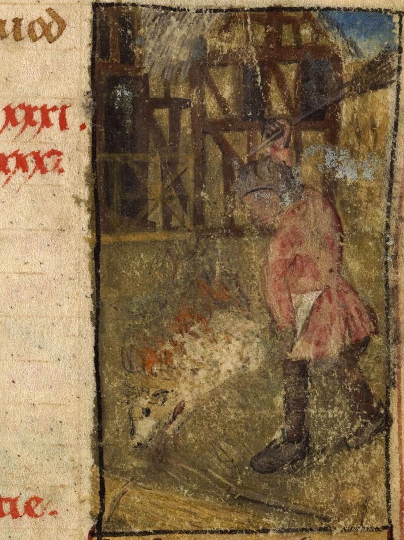 Abbeville, Bibl. mun., ms. 0012, f. 012 - vue 2