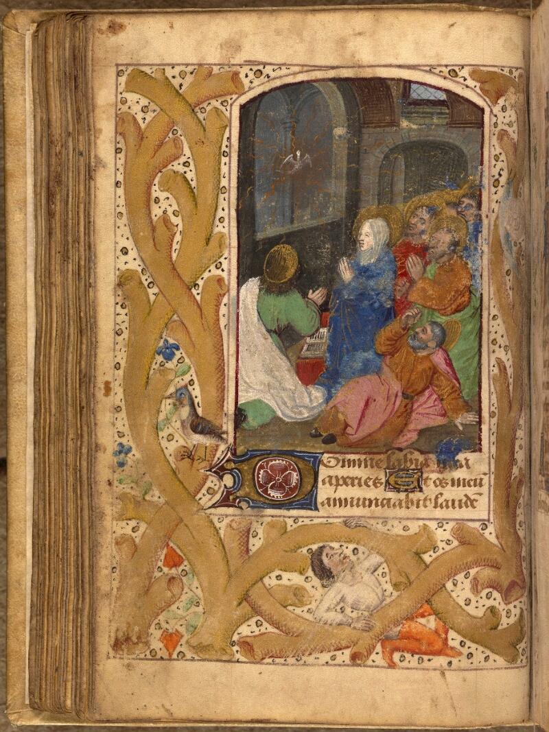 Abbeville, Bibl. mun., ms. 0012, f. 050v - vue 1