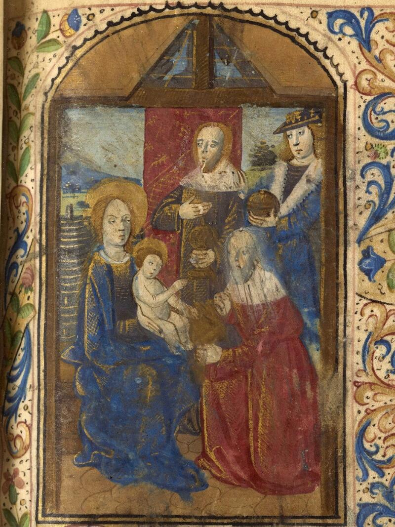 Abbeville, Bibl. mun., ms. 0012, f. 058 - vue 2