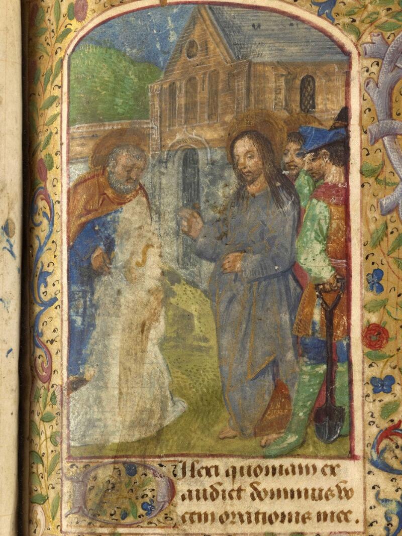 Abbeville, Bibl. mun., ms. 0012, f. 090 - vue 2