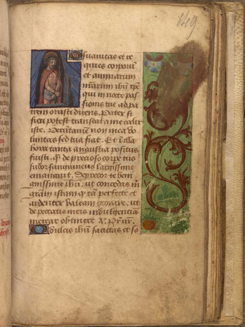Abbeville, Bibl. mun., ms. 0012, f. 149 - vue 1