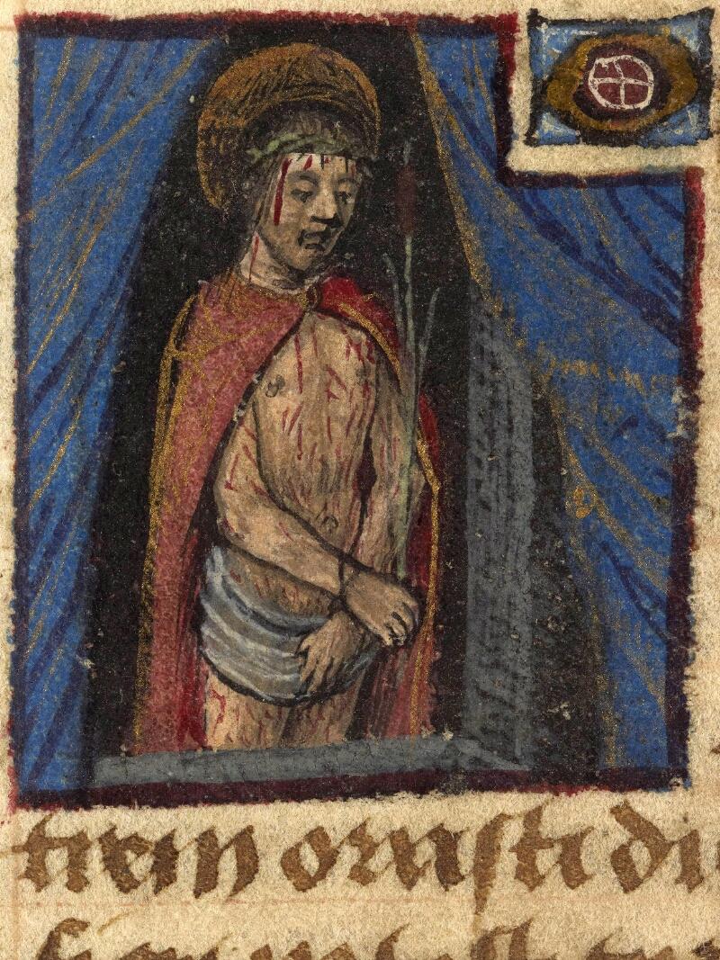 Abbeville, Bibl. mun., ms. 0012, f. 149 - vue 2