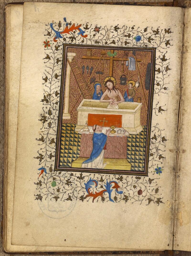 Abbeville, Bibl. mun., ms. 0013, f. 018v - vue 1