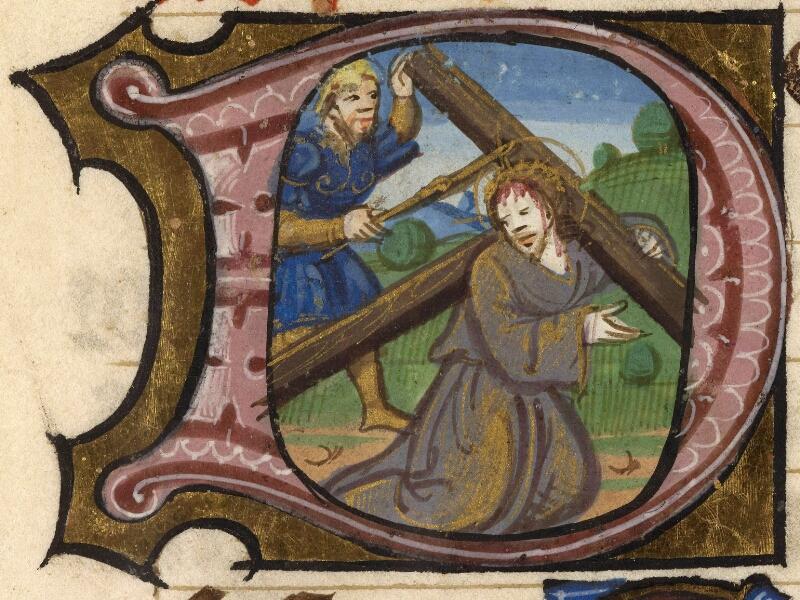 Abbeville, Bibl. mun., ms. 0014, f. 051 - vue 2