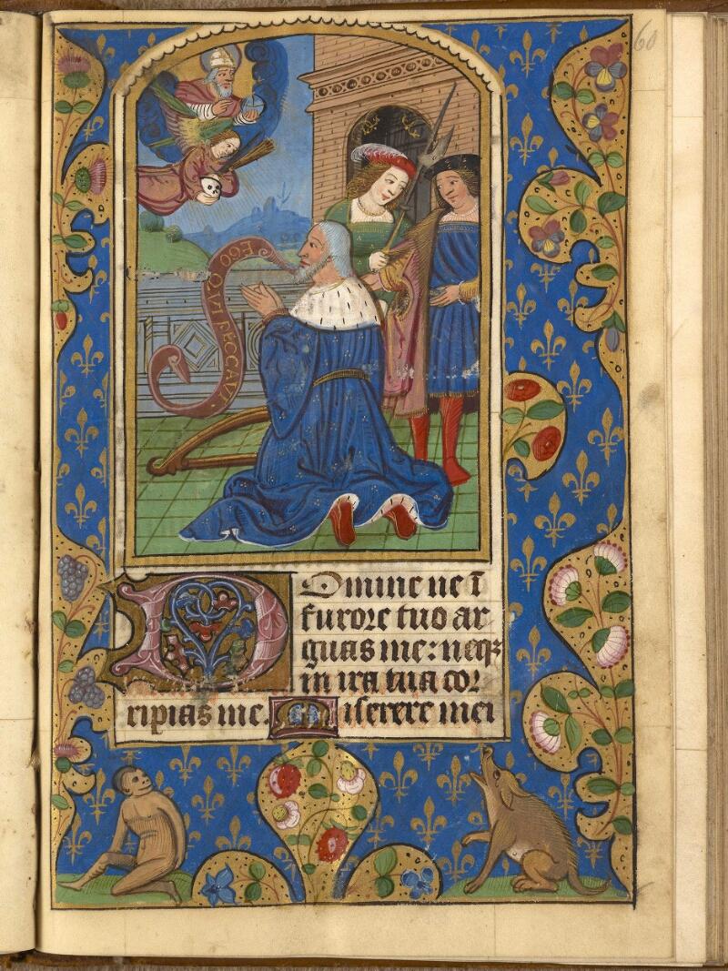 Abbeville, Bibl. mun., ms. 0014, f. 060 - vue 1