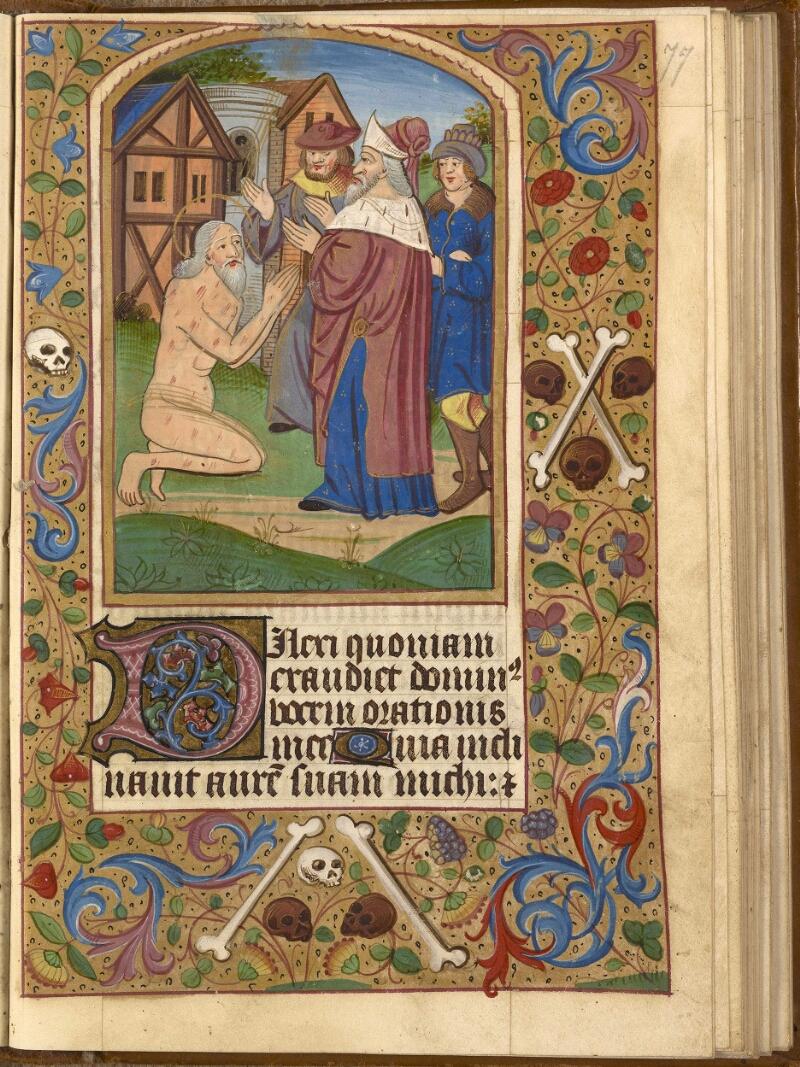 Abbeville, Bibl. mun., ms. 0014, f. 077 - vue 1