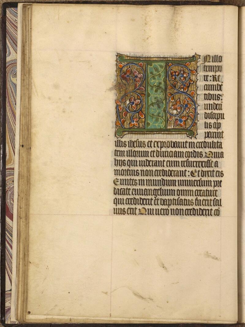 Abbeville, Bibl. mun., ms. 0015, f. 016v - vue 1