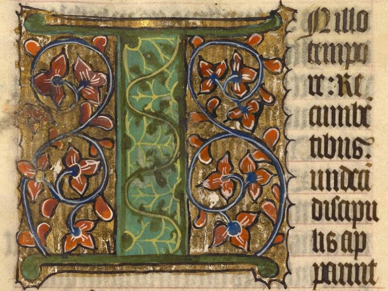 Abbeville, Bibl. mun., ms. 0015, f. 016v - vue 2