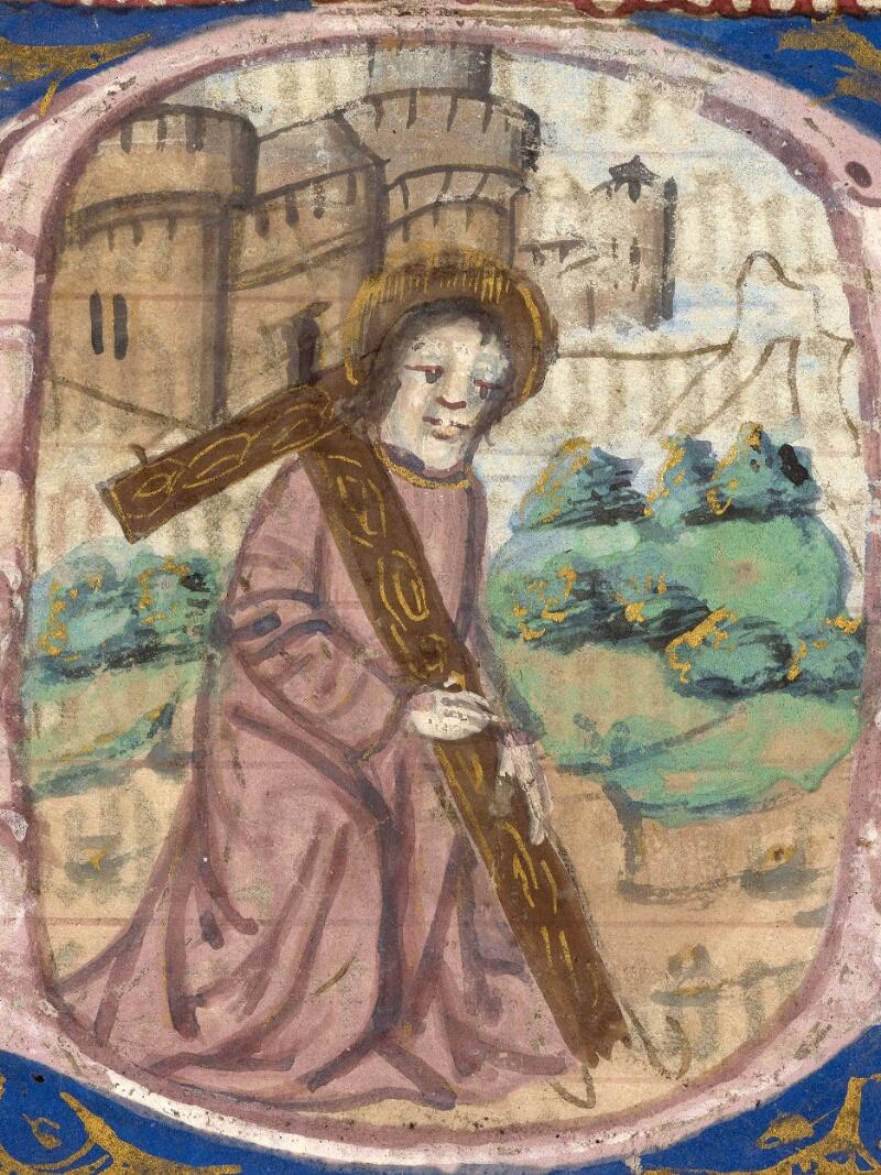 Abbeville, Bibl. mun., ms. 0015, f. 019 - vue 2
