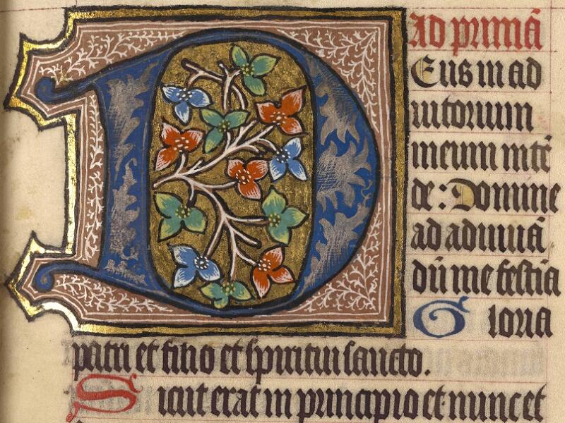 Abbeville, Bibl. mun., ms. 0015, f. 020 - vue 2