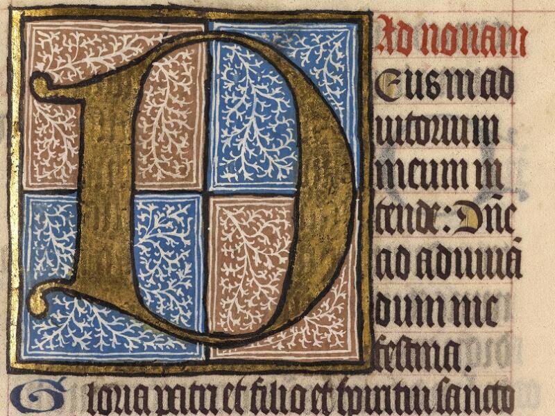 Abbeville, Bibl. mun., ms. 0015, f. 023 - vue 2