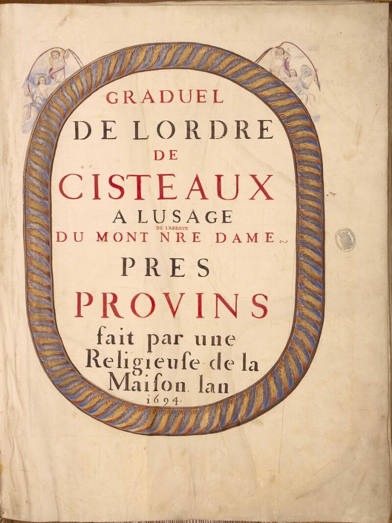 Abbeville, Bibl. mun., ms. 0021, f. 000A - vue 2