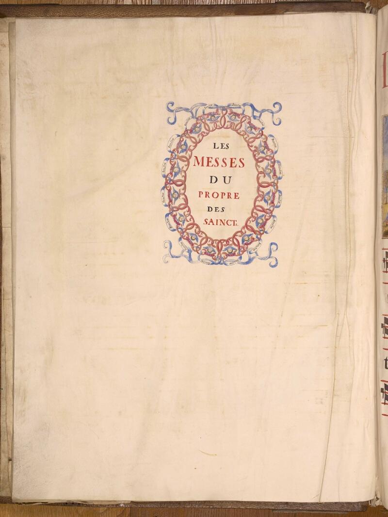 Abbeville, Bibl. mun., ms. 0021, f. 000B - vue 1