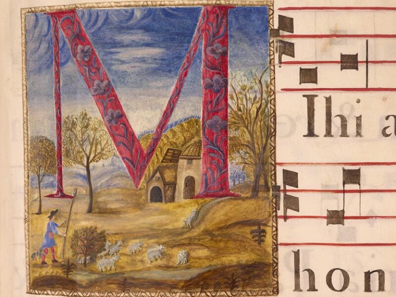 Abbeville, Bibl. mun., ms. 0021, p. 001 - vue 2