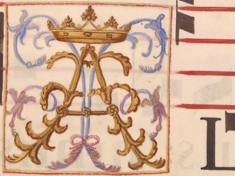 Abbeville, Bibl. mun., ms. 0021, p. 003 - vue 2
