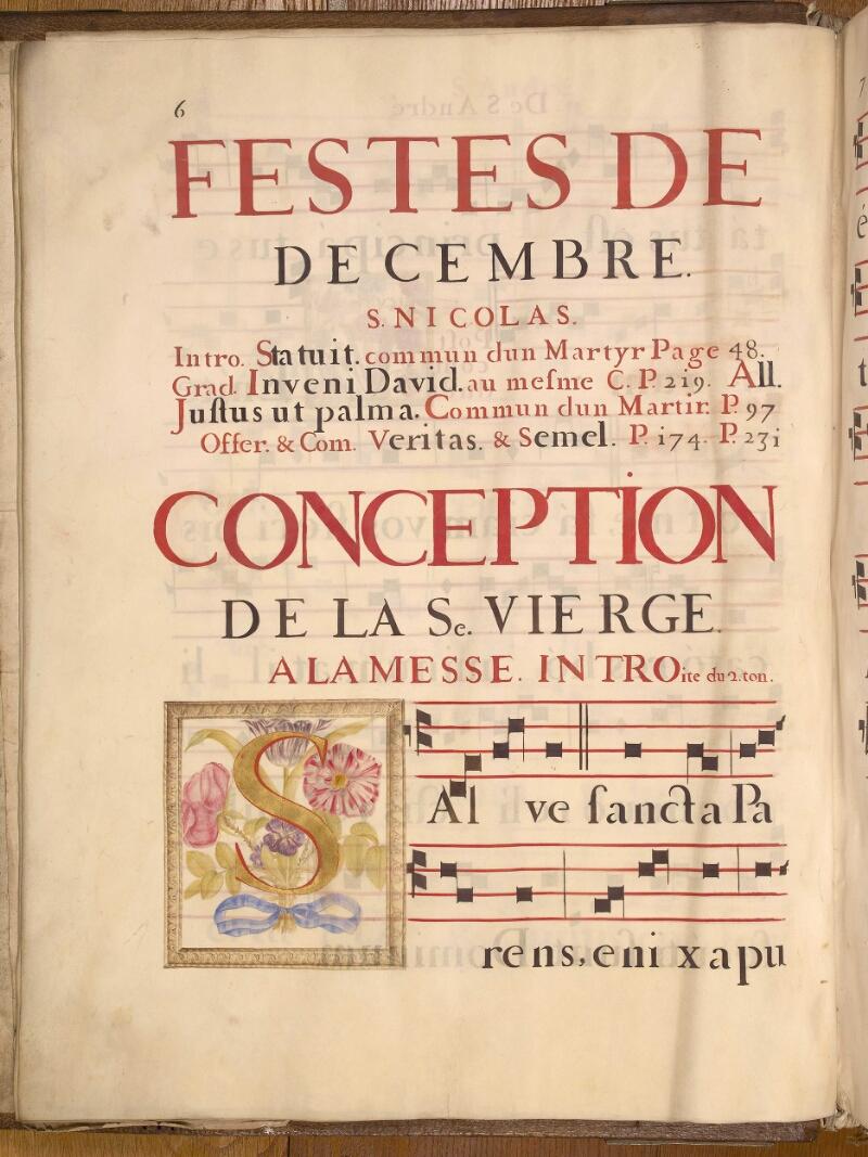 Abbeville, Bibl. mun., ms. 0021, p. 006 - vue 1