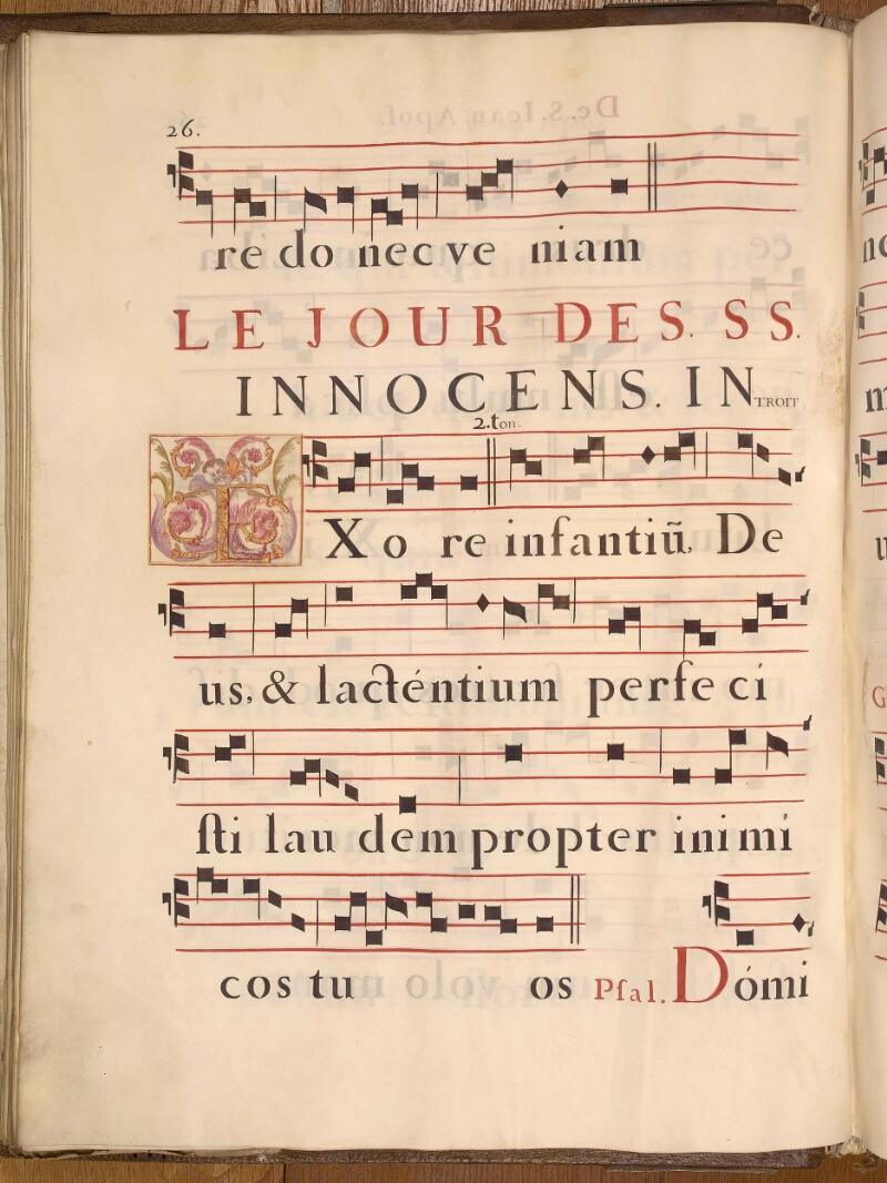 Abbeville, Bibl. mun., ms. 0021, p. 026 - vue 1