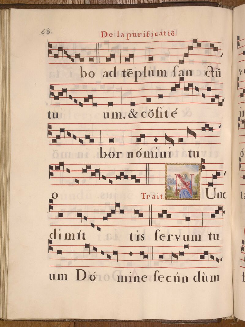 Abbeville, Bibl. mun., ms. 0021, p. 068 - vue 1
