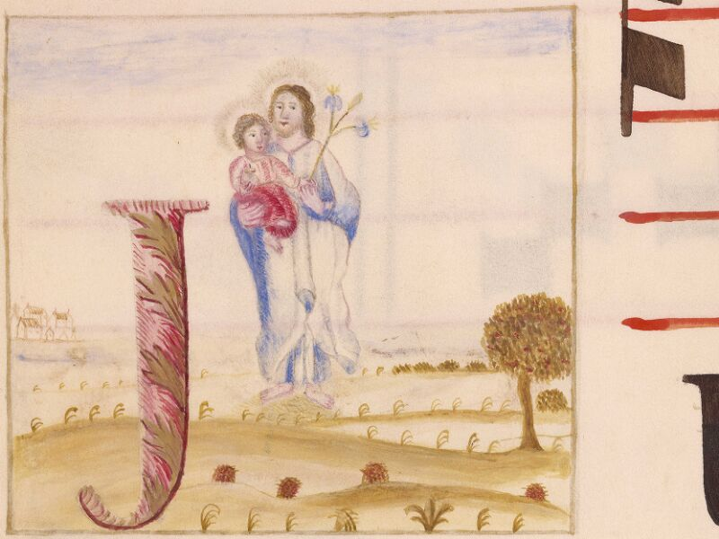 Abbeville, Bibl. mun., ms. 0021, p. 076 - vue 2