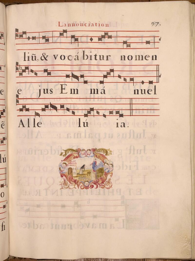 Abbeville, Bibl. mun., ms. 0021, p. 097 - vue 1