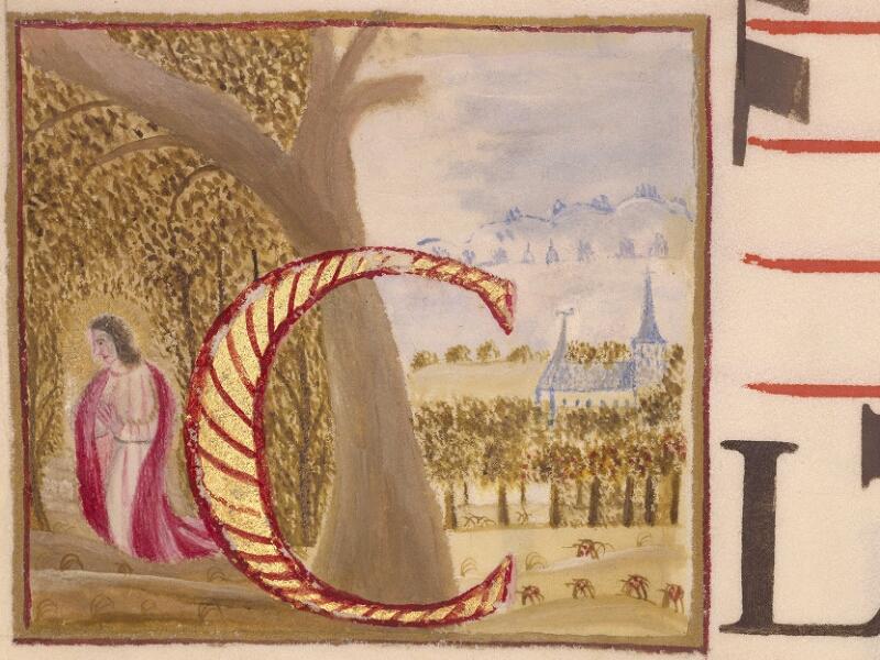 Abbeville, Bibl. mun., ms. 0021, p. 098 - vue 2