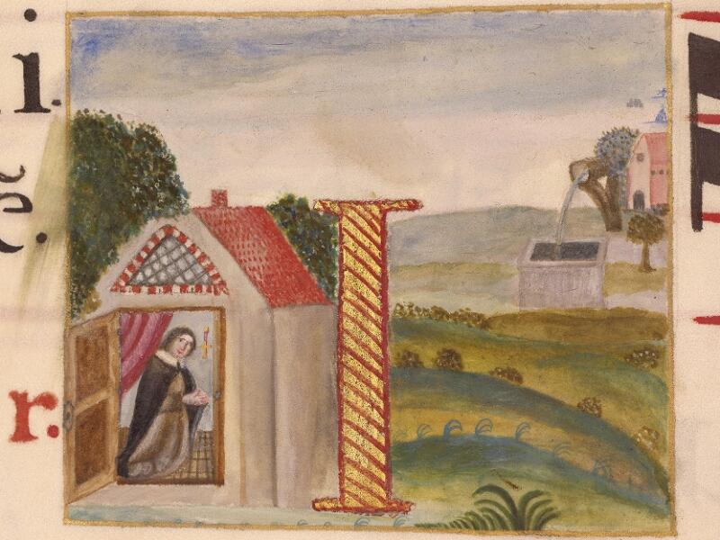 Abbeville, Bibl. mun., ms. 0021, p. 111 - vue 2