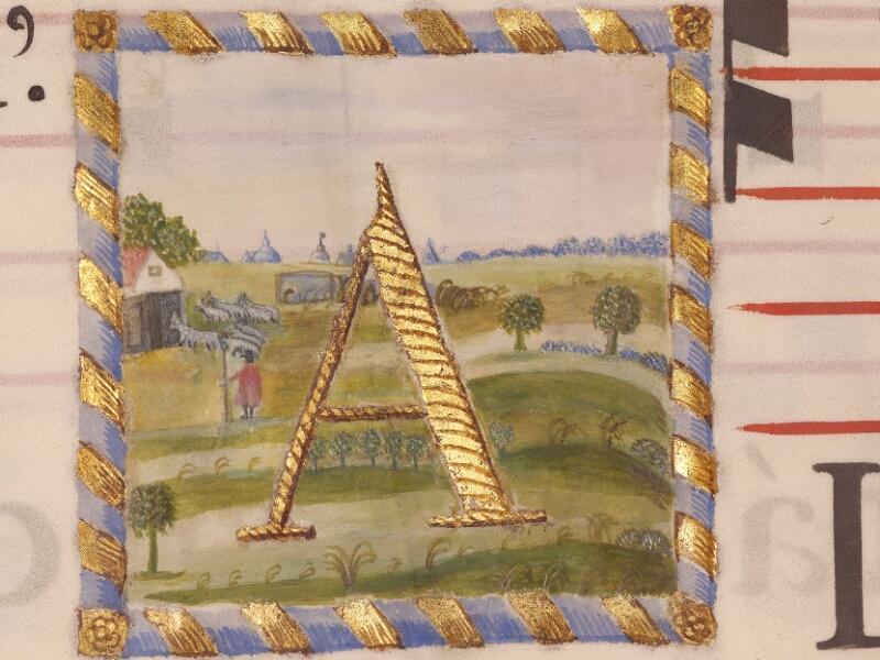 Abbeville, Bibl. mun., ms. 0021, p. 123 - vue 2