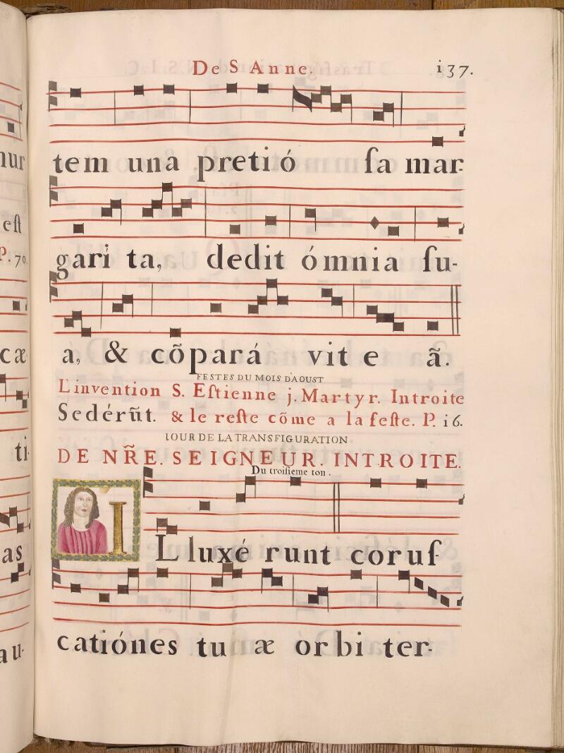 Abbeville, Bibl. mun., ms. 0021, p. 137 - vue 1