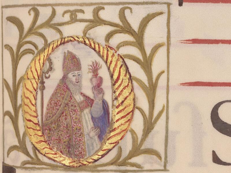 Abbeville, Bibl. mun., ms. 0021, p. 175 - vue 2