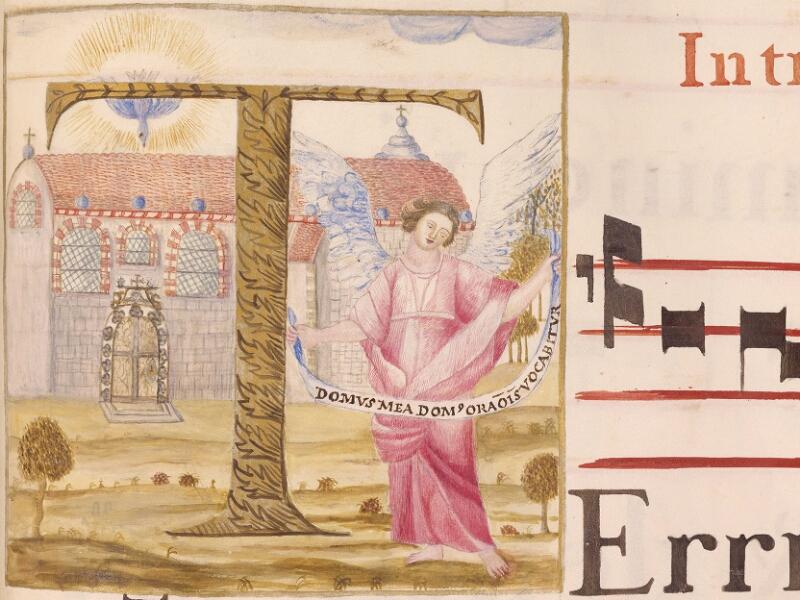 Abbeville, Bibl. mun., ms. 0021, p. 233 - vue 2