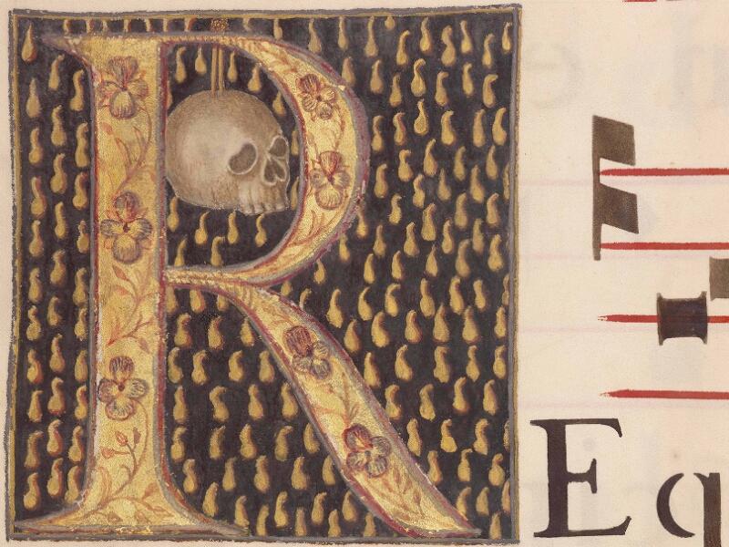 Abbeville, Bibl. mun., ms. 0021, p. 238 - vue 2